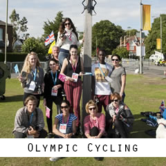 Olympic Cycling